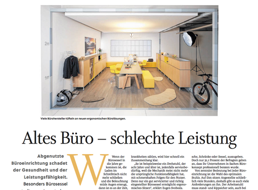 Best-of Clippings - PR-Atelier, Mag. Eva Nahrgang | 1190 Wien